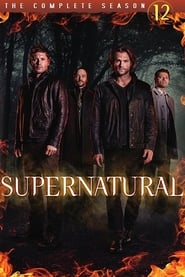 Supernatural - Season 13 Season 12