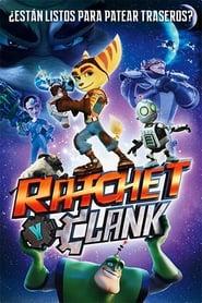 Ratchet & Clank, la película (2016)