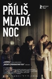 A Night Too Young (2012) CDA Online Cały Film