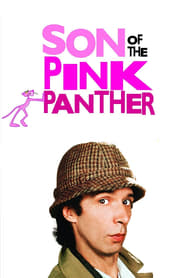 Son of the Pink Panther (1993)