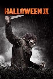 Poster Halloween II 2009