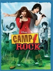 Regarder Camp Rock