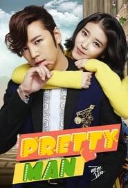 Pretty Man ตอนที่ 1-16 ซับไทย [จบ] : รักพลิกล็อกของนายหน้าหวาน HD