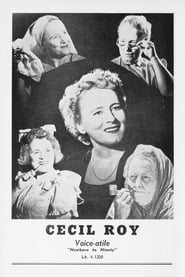 Cecil Roy