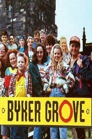 Poster Byker Grove 2006