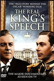 The Real King's Speech (2011)