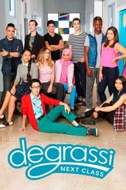 Degrassi: Next Class-Azwaad Movie Database