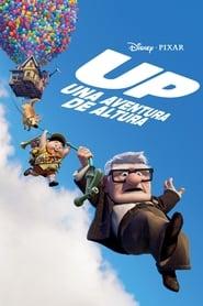 Up, una aventura de altura (2009)