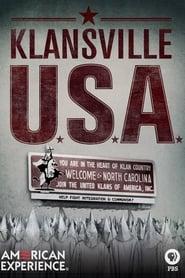مشاهدة فيلم Klansville U.S.A. 2015 مترجم أون لاين بجودة عالية