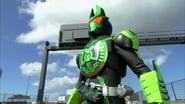 Kamen Rider Season 21 Episode 6 : Western Clothing, A Contract, Ultimate Combo