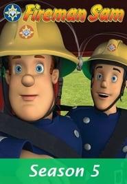 Fireman Sam saison 5 streaming vf