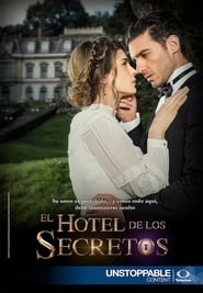 Secrets at the Hotel streaming vf poster