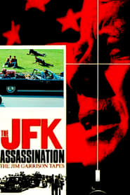 L'assassinat de JFK - Les dossiers de Jim Garrison