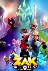 Zak Storm Hindi Episodes