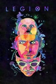 Poster Legion 2019