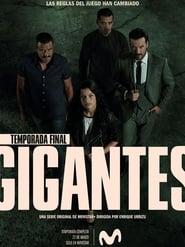 Gigantes Season 2