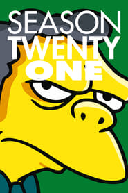 The Simpsons Temporadas 21