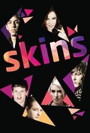 Poster Skins 2013