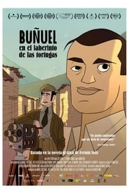 Buñuel en el laberinto de las tortugas (2018) Buñuel in the Labyrinth of the Turtles