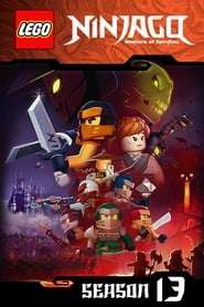 LEGO Ninjago : Les maîtres du Spinjitzu: Season 13