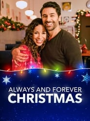 Poster Always and Forever Christmas 2019