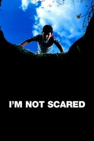 Poster for I'm Not Scared