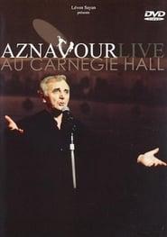 Charles Aznavour - Aznavour Live Au Carnegie Hall 2001