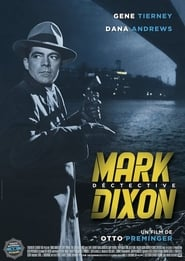 Mark Dixon, détective