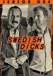 Kvailiai iš Švedijos 1 Sezonas