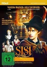 Sissi, el beso del emperador