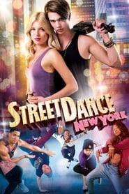 StreetDance: New York [2016]