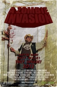 A Zombie Invasion (2012)