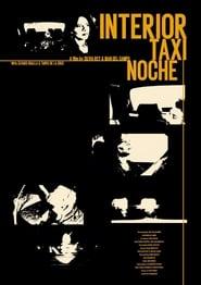 Interior Taxi Noche 2020