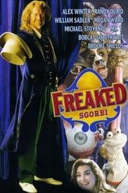 Freaked – Sgorbi