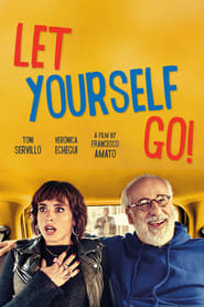 Poster Let Yourself Go