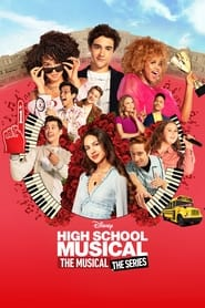 High School Musical: The Musical: The Series - Season 2 (2021) poster