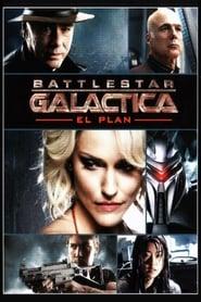 Battlestar Galactica: El plan 2009