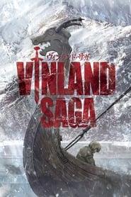 Poster Vinland Saga - Season 1 Episode 16 : History of Beasts 2019