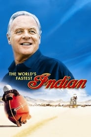 Poster The World's Fastest Indian 2005