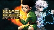 Hunter X Hunter - The Last Mission en streaming