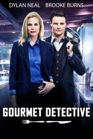 'The Gourmet Detective (2015)