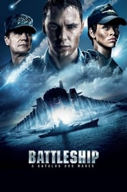 Battleship: A Batalha dos Mares Torrent (2012)