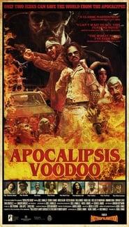 مشاهدة فيلم Apocalipsis Voodoo مترجم