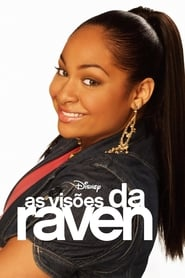 As Visões da Raven Temporada 2