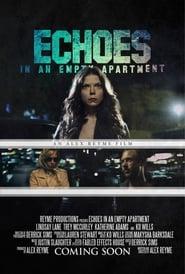 Echoes (2014) Online Cały Film Lektor PL