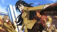Seitokai Yakuindomo en streaming