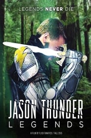Jason Thunder: Legends (2016)