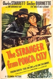 The Stranger From Ponca City (1947)