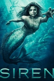 Siren (2018) Season 1 Complete HD