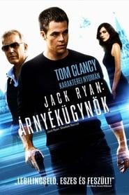 Jack Ryan: Árnyékügynök poszter